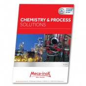 Brochure Chemistry & Process Solutions