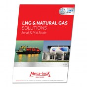 Brochure LNG & Natural Gas Solutions